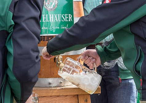 Brauereifest Bilder & Video